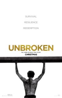 Мотивирующий фильм Несломленный (Unbroken)