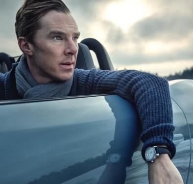 Бенедиикт Камбербэтч (Benedict Cumberbatch)