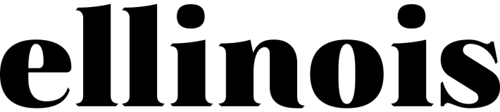 Ellinois.blog Logo