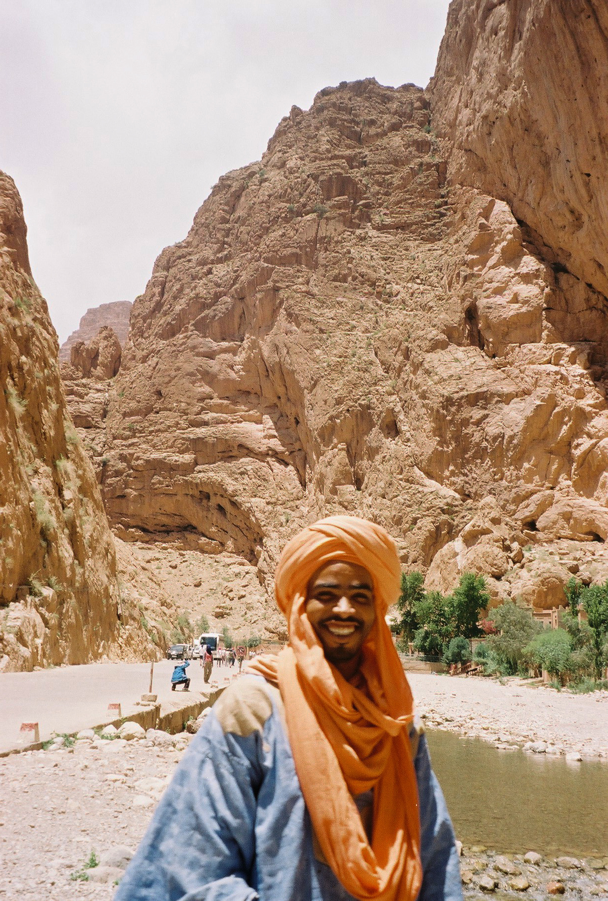 Марокко фото, Пустыня сахара фото, Люди в горах фото