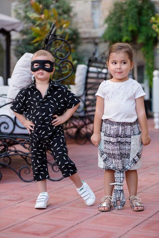 Одежда для детей Candy Cotton
