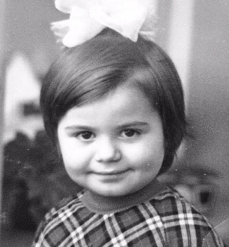 Leyla Omer 2 years