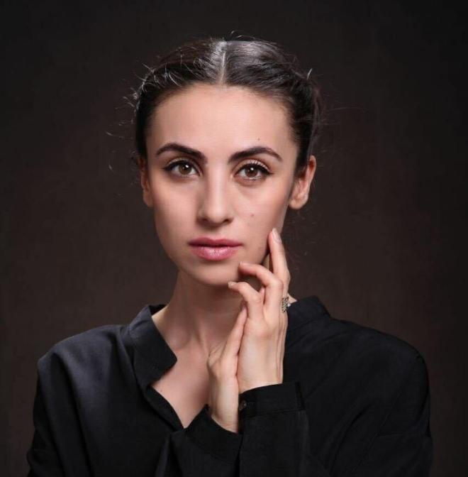 Надира Хамраева