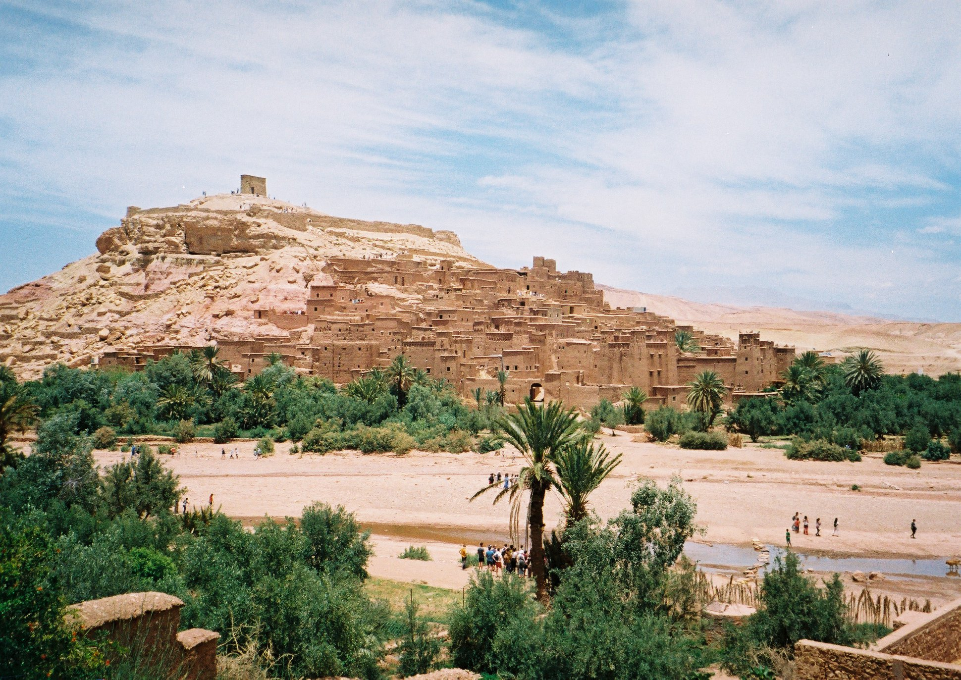 Марокко фото, Путешествие в Марокко, Горы Марокко фото
