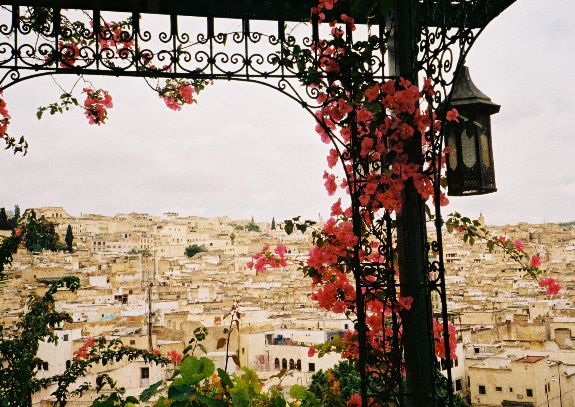 Марокко фото, Путешествие в Марокко, Мекнес Фото