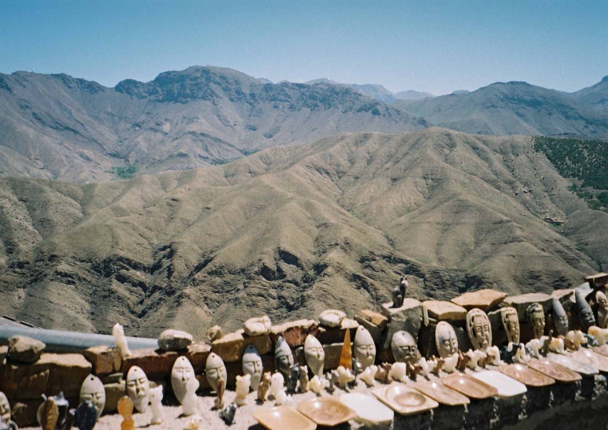Марокко фото, Путешествие в Марокко, Эссуэйра в Марокко фото