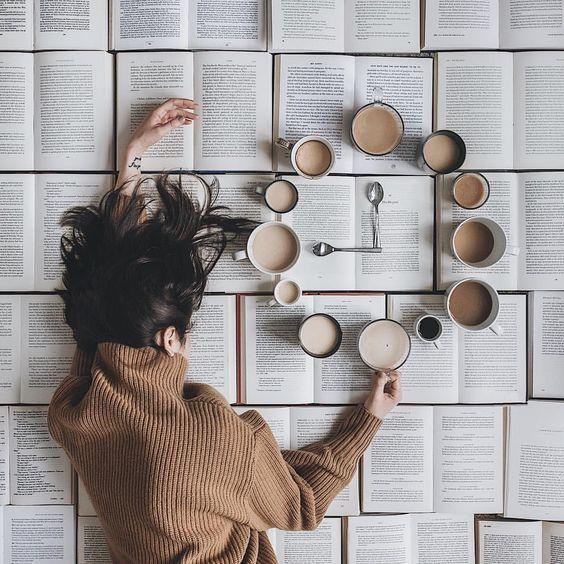 Самообразование, книги, время