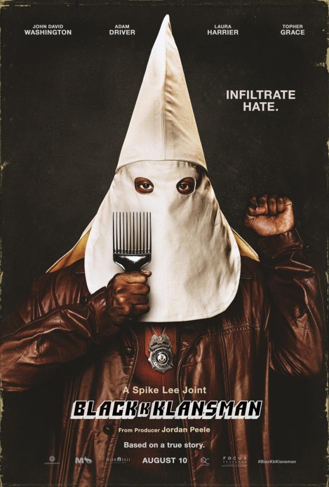 Черный клановец, фильм