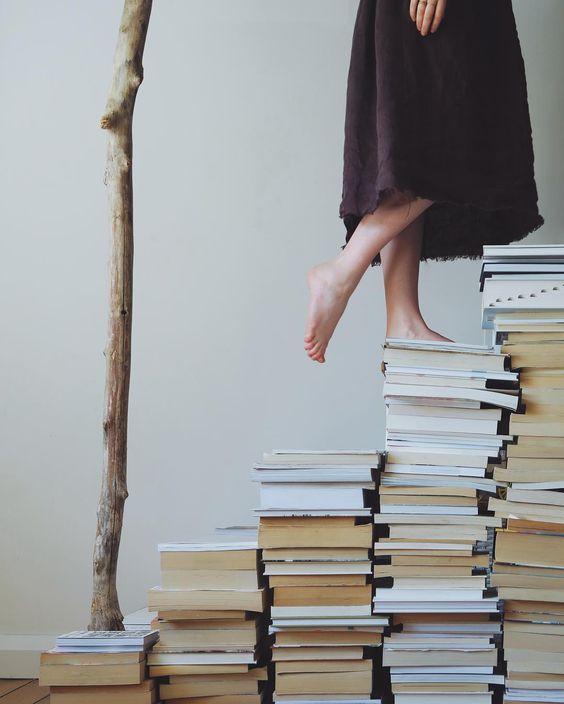 Мотивация, самообразование, книги