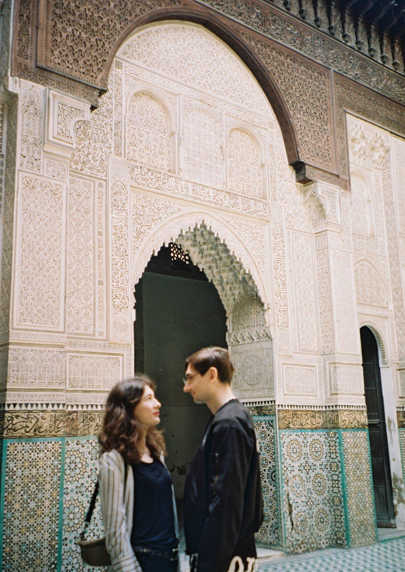 Марокко фото, Путешествие в Марокко, Медина Фото, Фес марокко