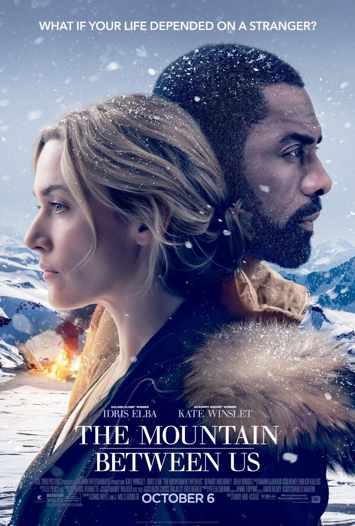 Между нами горы, фильм