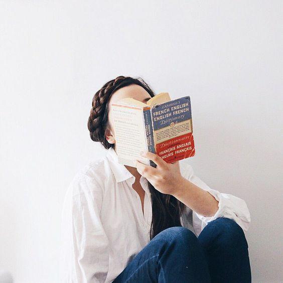 Самообразование, языки, книга